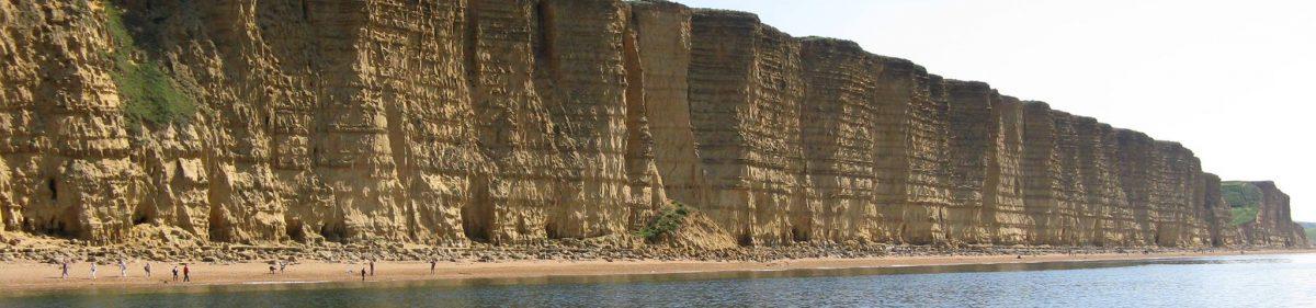 Dorset Geologists' Association Group