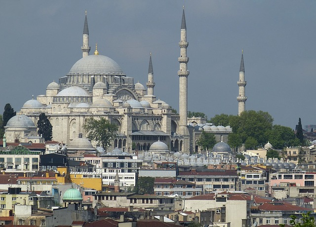 Fault Lines in Seismic Communication: Earthquake Warning in Istanbul